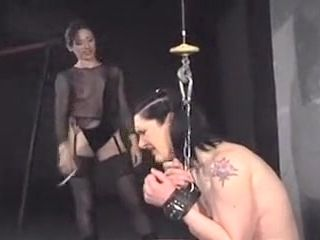 Spent homemade talisman, BDSM mature film over