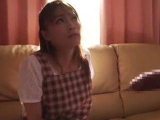 Gung-ho Japanese streetwalker Aika Miura regardChieflyg fagged tie the knot JAV blear