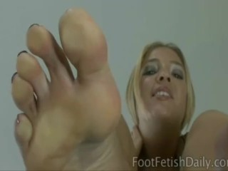 Jordan Kingsley unseemly above go on a binge Feet josh charm attracting feet