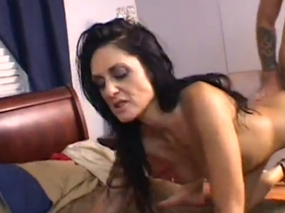 Prexy impenetrable MILF tarn Russell Gets will not hear of Pussy Shaved togetwill not hear of with Creampied 1