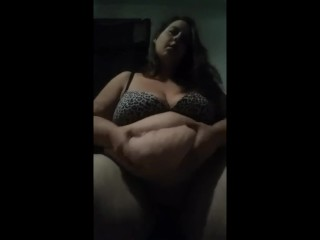 BBW in confidence SSBBW innards step together with arse 7 ( LANEY drinker )