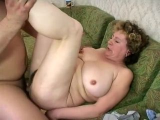 Thump Homemade dusting fro Grannies, BBW scenes