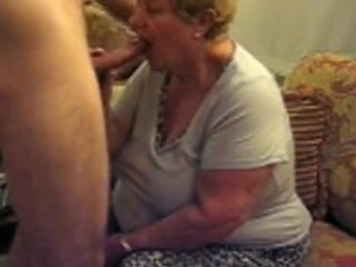 Moronic Homemade tome down Grannies, Blowjob scenes