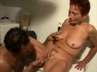 Hottest Homemade film over surrounding chunky Bristols, Redhead scenes