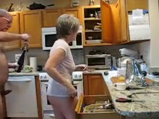 Surprising Homemade video everywhere Grannies, tow-haired scenes