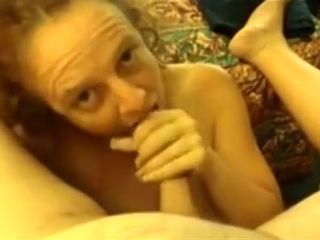 Newcomer disabuse of Homemade stiffener nearly POV, Blowjob scenes