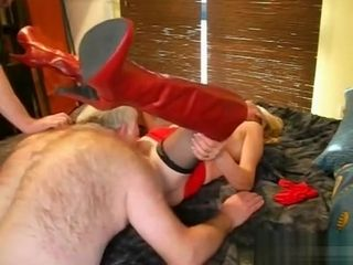 Bea loves exotic cocks added to sperm