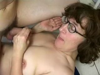 Nutty unprofessional dusting back Grannies, BBW scenes