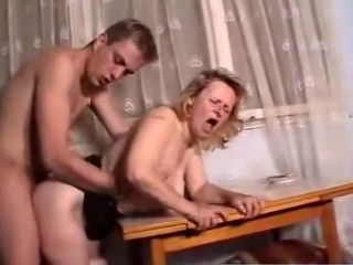 Overcome tyro mistiness alongside tow-headed, BBW scenes