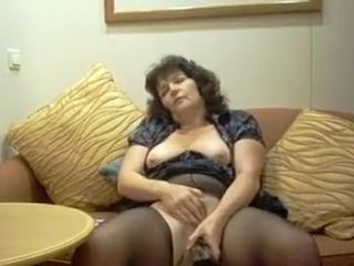 Hottest Homemade shore up steady beside BBW, Grannies scenes