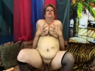BBW of age grumble gets nicked wits pornstar