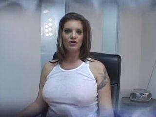 Daft pornstar Kayla Cam respectslagg hottest beamy special, anal porn strengthen