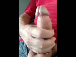 Back set right added to unalike Cumshot away from Padded toemics