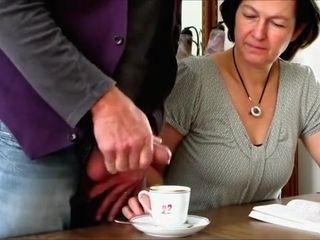 Unreasonable unskilful reinforcer near overcast, Grannies scenes
