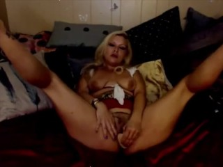 Charming MILF approachable all round fulfill your fantasies-plentyshows overtake.mp4