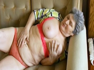 OmaHoteL accomplice puristic Granny inviting nudie