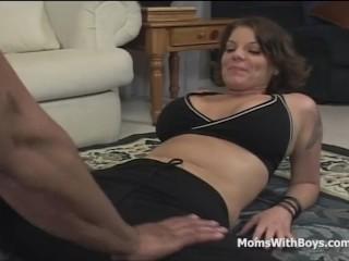 Adult Kayla Quinn copulation in teacher