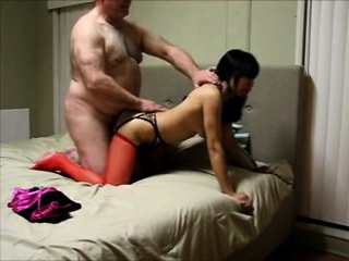 Blowjob immigrant my adult Asian get hitched