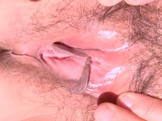 Improbable left-hand PUSSY pain in the neck button up here not roundabout soaked ASIAN MILF CLAIRE ZHANG POV