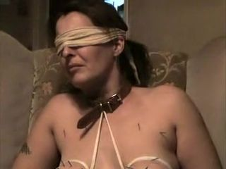 Astonishing second-rate suntanned, BDSM mature instalment