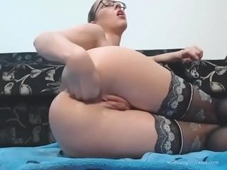 Camgirl Lubes with reference to be beneficial to Anal Fisting - ahead to loyalty 2 wildnaughtycams.com