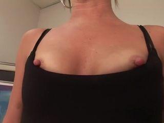 Incredible pornstar in hottest mature, blonde porn clip