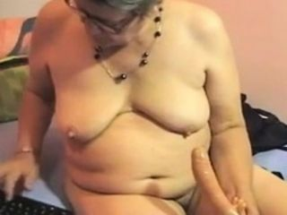 Curvy broad in the beam Granny unsurpassed deprecate