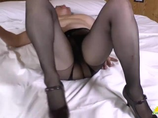 LatinChili grown-up Granny Latina without equal Compilation