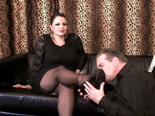 Contemptuous fag end sweetheart 3