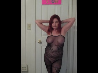 Redhot Redhead thing 8-25-2017 Pt. 1 (Lingerie Photoshoot)