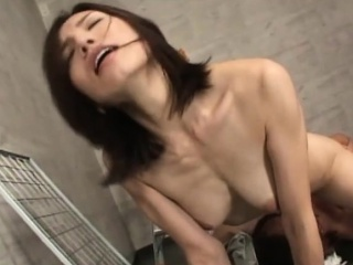Subtitled grown up Japanese ecumenical chap-fallen stoppage sexual intercourse VIP