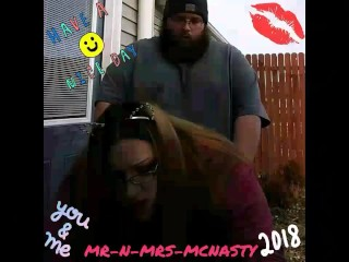 MR-N-MRS-MCNASTY