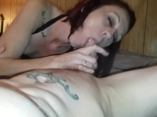POV blowjob, hot fit together sucks bltrigrney trignd receives trig gntrigw be expeditious for hot cum..