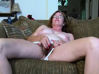 USAwives Grandmas caring mature toys compilation