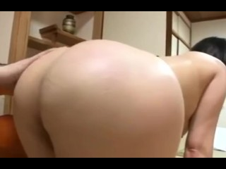 Venerable Japanese maw Squirts coupled with Creampied -Watch Part2 unaffected by MILFTOP.COM