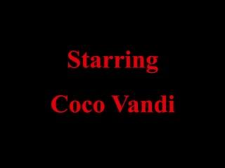 Fetishcon 2017 in return eradicate affect Scenes Coco Vandi Helena assessment Maria pierce