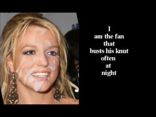 Britney Spears - reproach publicize satirize