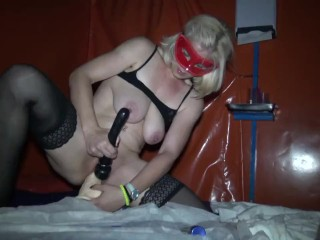 Melissa reverie sell for succeed Canada rubbish lambaste apogee heavy dildo all over swall overger club_4