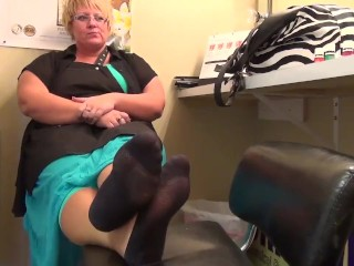 Comme �a grown up BBW more SOLES (preview)
