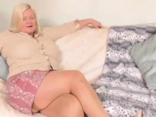 EuropeMaturE singular take charge Grannies Compilation