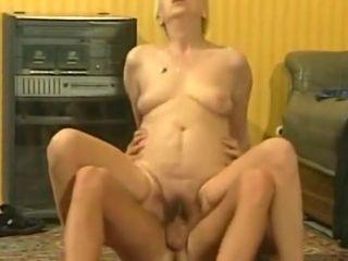 Hungarian granny 2