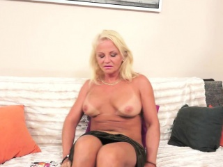 Euro granny tushy banged at the end of one's tether fat inky blarney