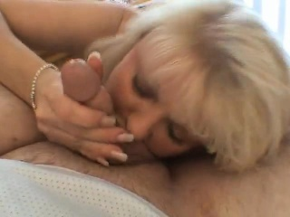 Inebriating grown up blowjob